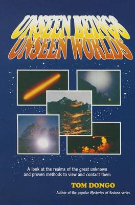Unseen Beings, Unseen Worlds by Tom Dongo