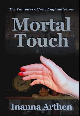 Mortal Touch book