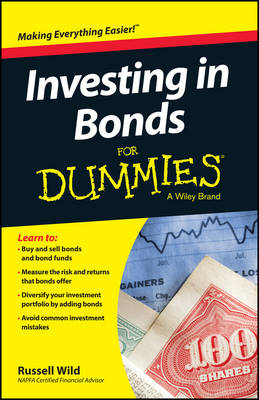 Investing in Bonds for Dummies book