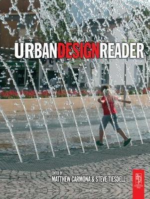 Urban Design Reader book