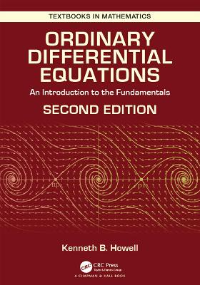Ordinary Differential Equations: An Introduction to the Fundamentals book