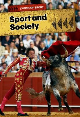 Sport and Society book