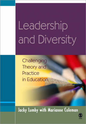 Leadership and Diversity by Jacky Lumby