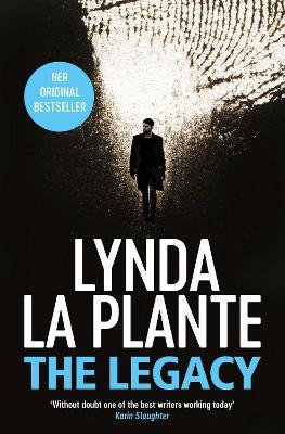 Legacy by Lynda La Plante