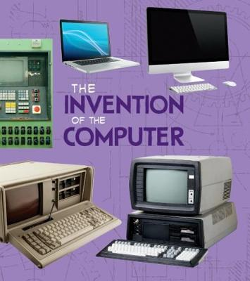Invention of the Computer book