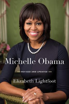 Michelle Obama by Elizabeth Lightfoot