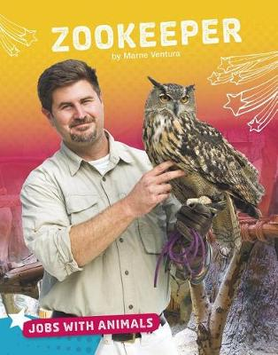 Zookeeper book