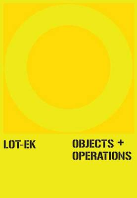 LOT-EK book