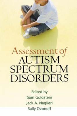 Assessment of Autism Spectrum Disorders by Sam Goldstein