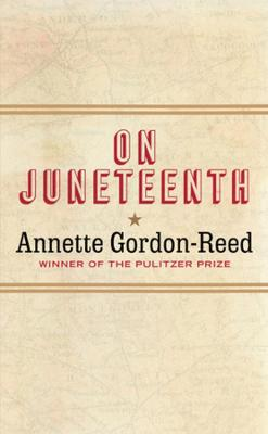 On Juneteenth book