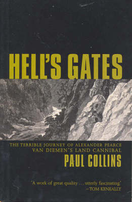 Hell's Gates by Paul Collins