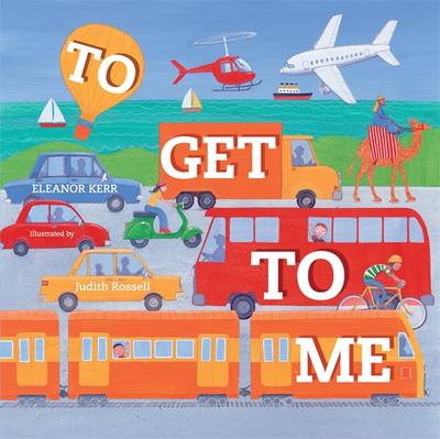 To Get To Me by Tracey Richardson