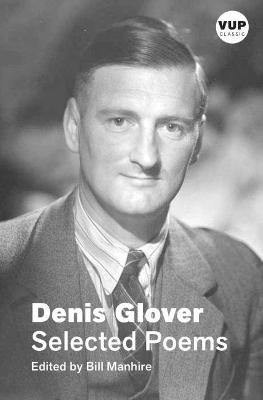 Selected Poems by Dennis Glover
