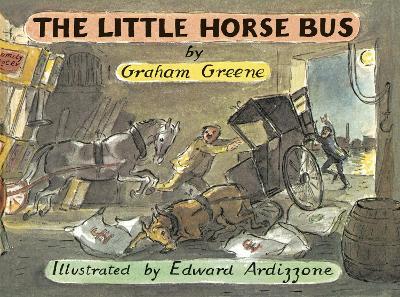 Little Horse Bus by Graham Greene