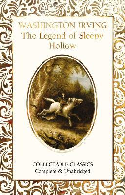 The Legend of Sleepy Hollow by Judith John