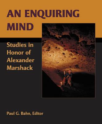 An Enquiring Mind by Paul Bahn