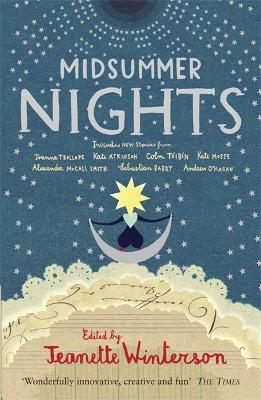 Midsummer Nights by Jeanette Winterson