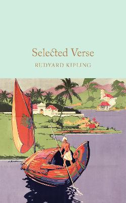 Selected Verse by Rudyard Kipling