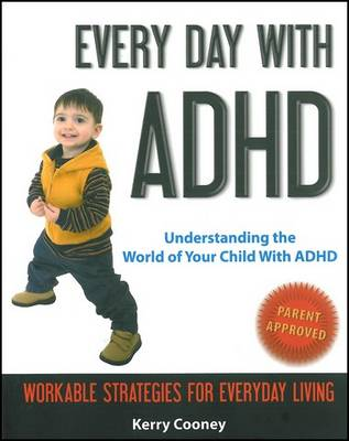 Every Day with ADHD by Kerry Cooney
