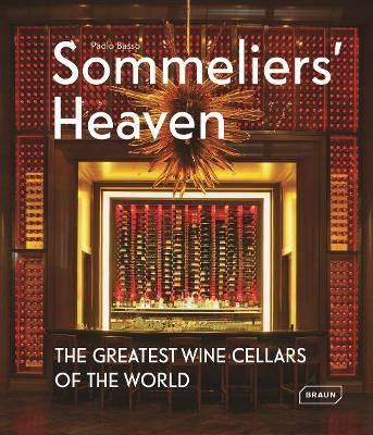 Sommelier's Heaven by Paolo Basso