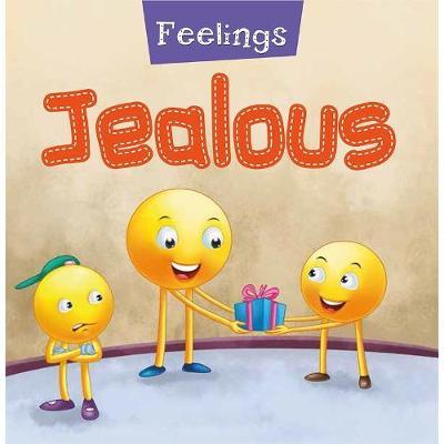 Feelings: Jealous book