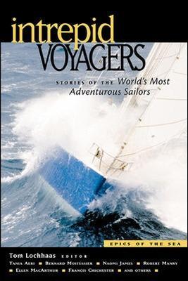 Intrepid Voyagers by Tom Lochhaas