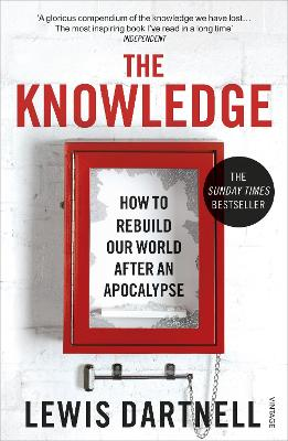 The Knowledge by Lewis Dartnell