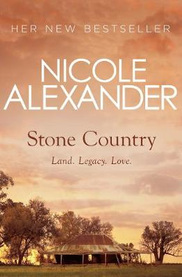 Stone Country book