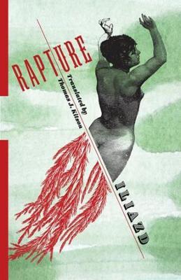 Rapture by Iliazd