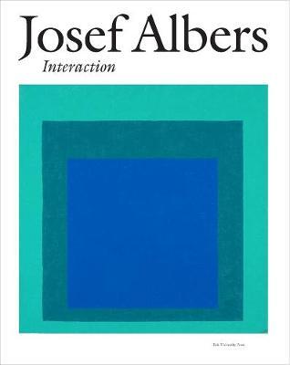 Josef Albers book