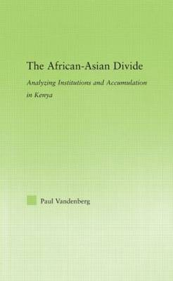 The African-Asian Divide by Paul Vandenberg