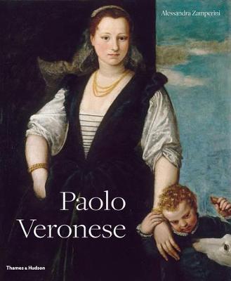 Paolo Veronese book