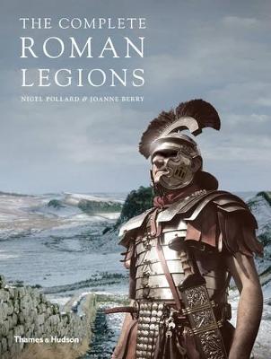 Complete Roman Legion book