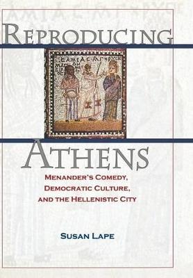 Reproducing Athens book
