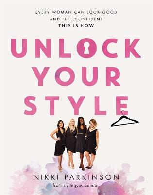 Unlock Your Style book