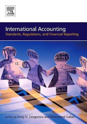 International Accounting book