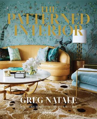 The Patterned Interior by Greg Natale