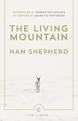 The Living Mountain by Nan Shepherd