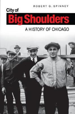 City of Big Shoulders book
