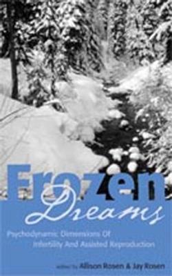 Frozen Dreams book