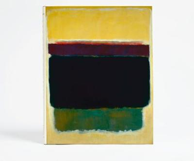 Mark Rothko: The Exhibitions at Pace book