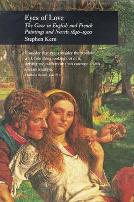 Eyes of Love by Stephen Kern