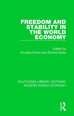 Freedom and Stability in the World Economy book