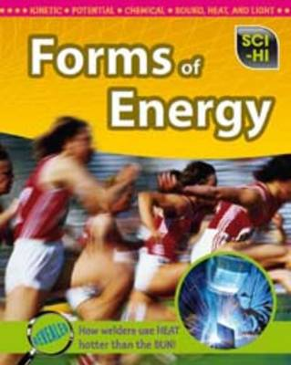 Forms of Energy book