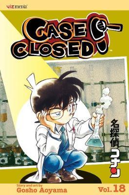 Case Closed, Vol. 31 by Gosho Aoyama