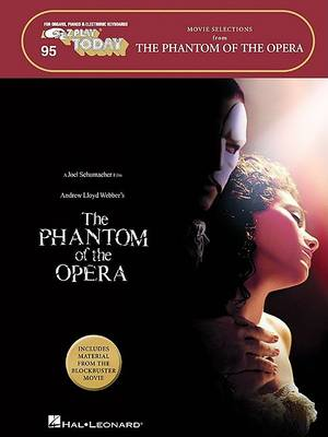 E-Z Play Today 95 by Andrew Lloyd Webber