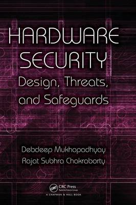 Hardware Security book