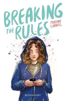 Breaking the Rules book