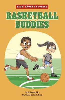 Basketball Buddies book
