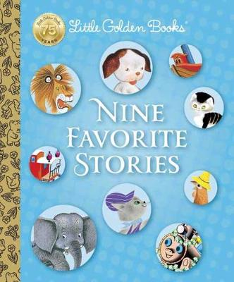 Poky Little Puppy and Friends book